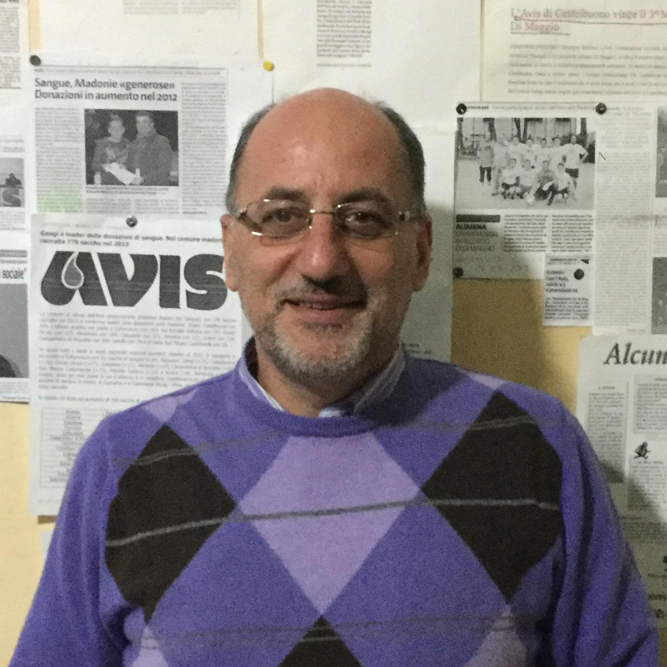 Antonio Bonono