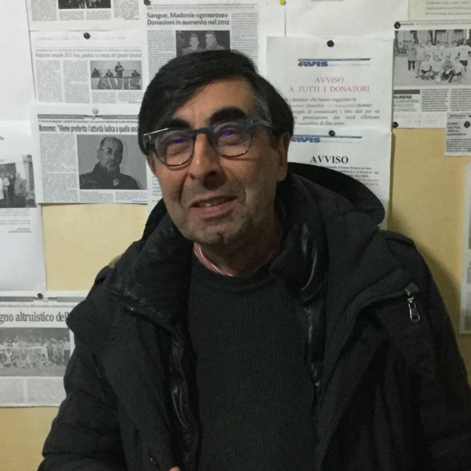Antonio Bonomo