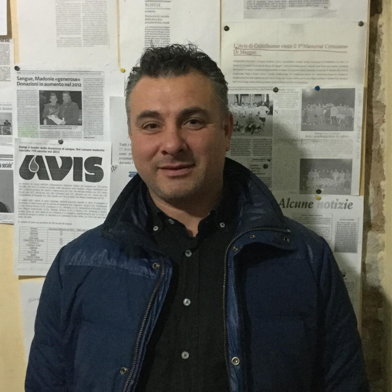 Antonio Fiasconaro