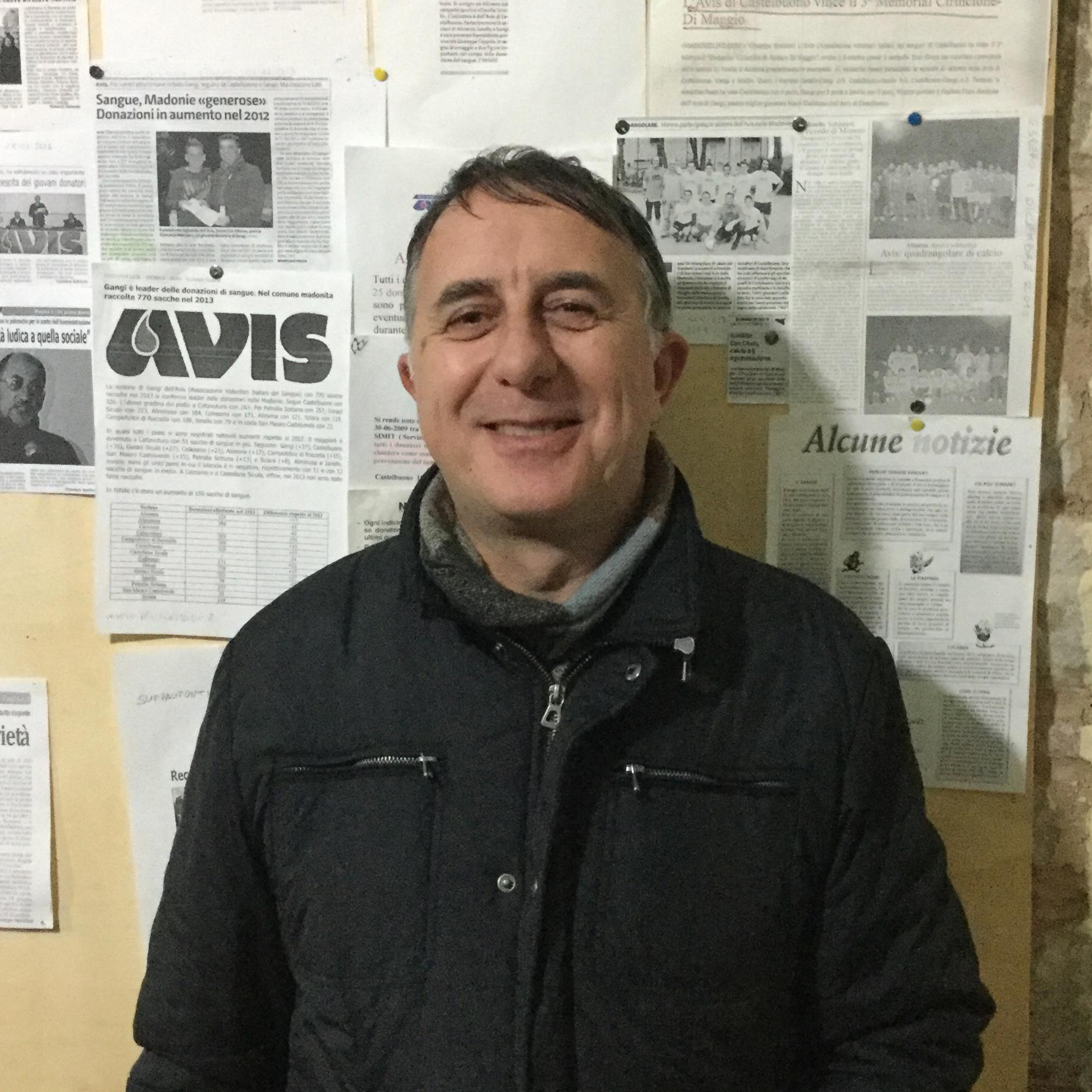 Franco Fiasconaro